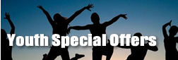 Youth Special Offers